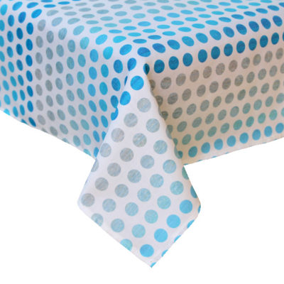 Sea Polka TableTopper