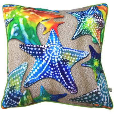 Starfish Joy Reversible