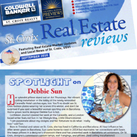 Coldwell Banker Feature