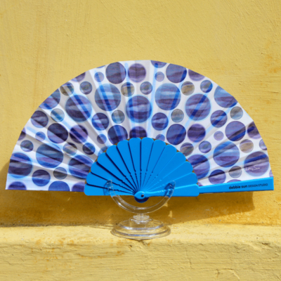 Summer Fun Hand Fan