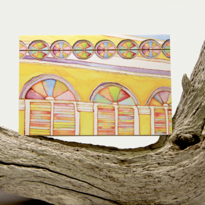Arches Note Cards (8)
