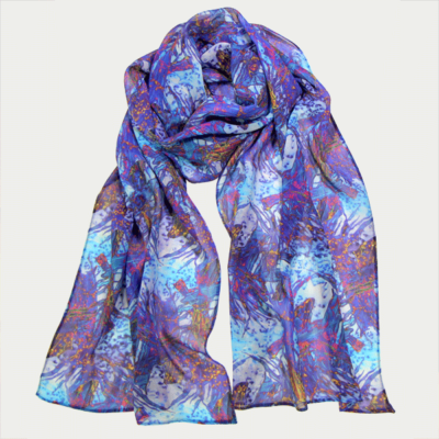 Branch Abstraction Scarf